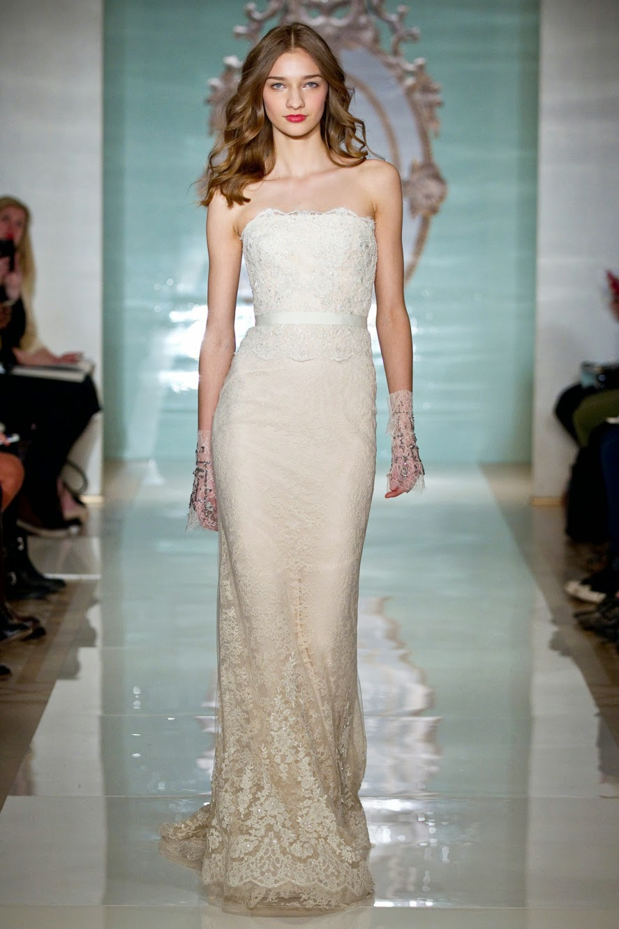 Couture Carrie: Beautiful Bridal Wear, Part II