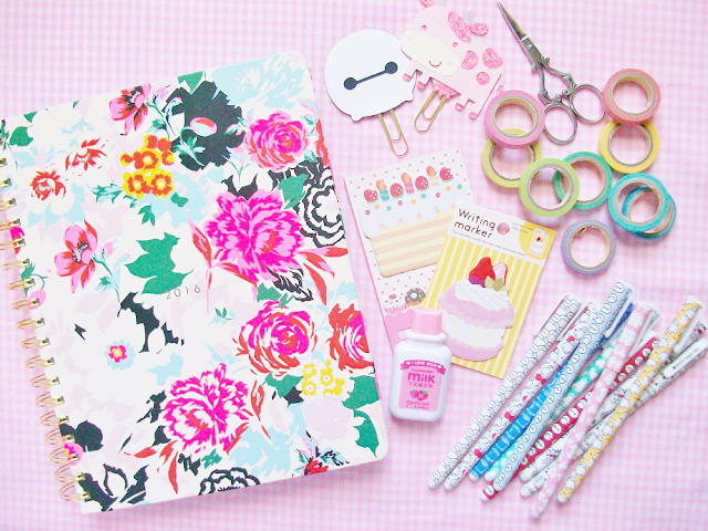 Planner Essentials