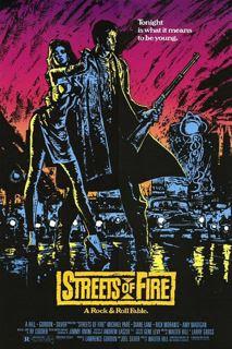 Calles de Fuego – DVDRIP LATINO