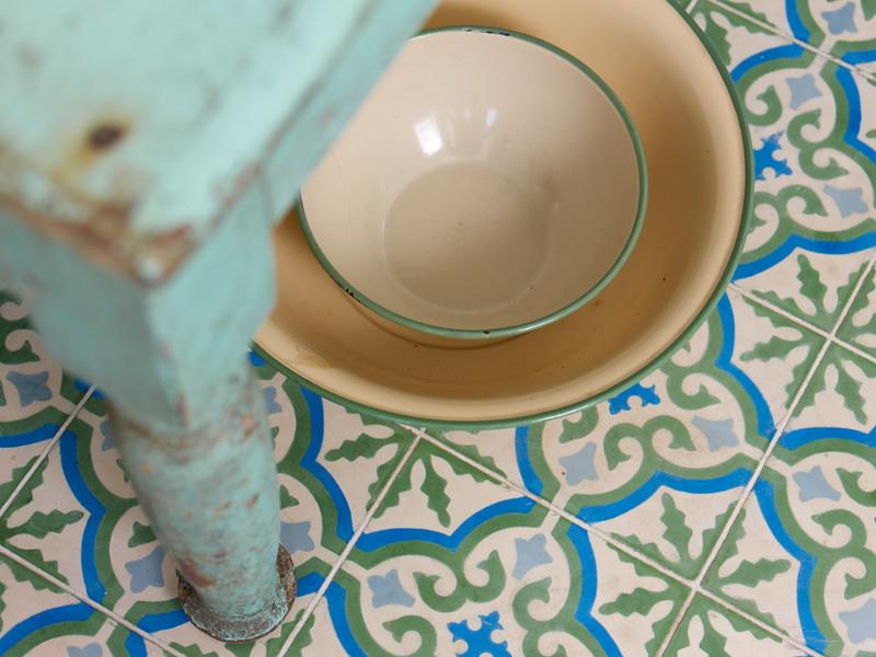Baldosas Baño Saloni:EN MI ESPACIO VITAL: Muebles Recuperados y Decoración Vintage: Otro