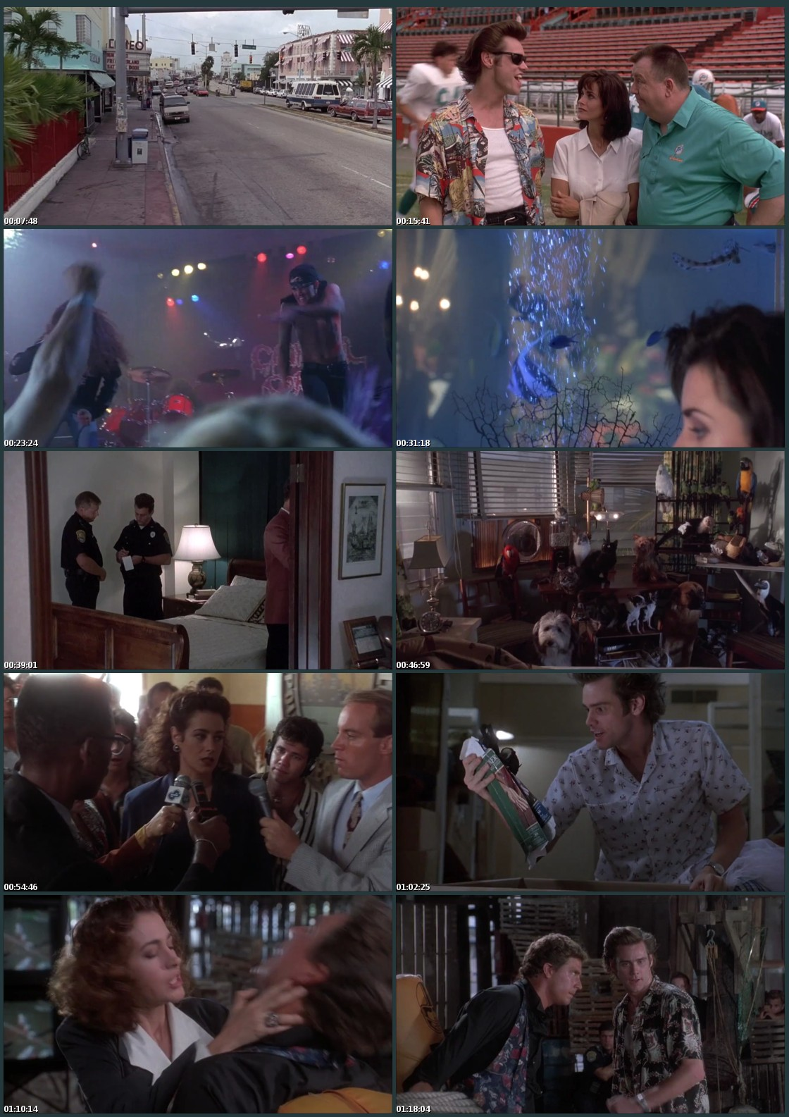 free download film ace ventura pet detective