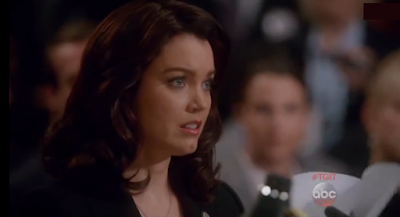 Scandal 5x06 Get Out of Jail, Free Mellie
