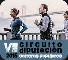 VII Circuito Asfalto 2015