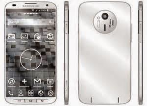 desain dan spesifikasi unik hp android galaxy s6 terbaru