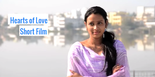 Hearts of Love Latest Telugu Short Film July 2015 Directed by Vikram Baddipudi