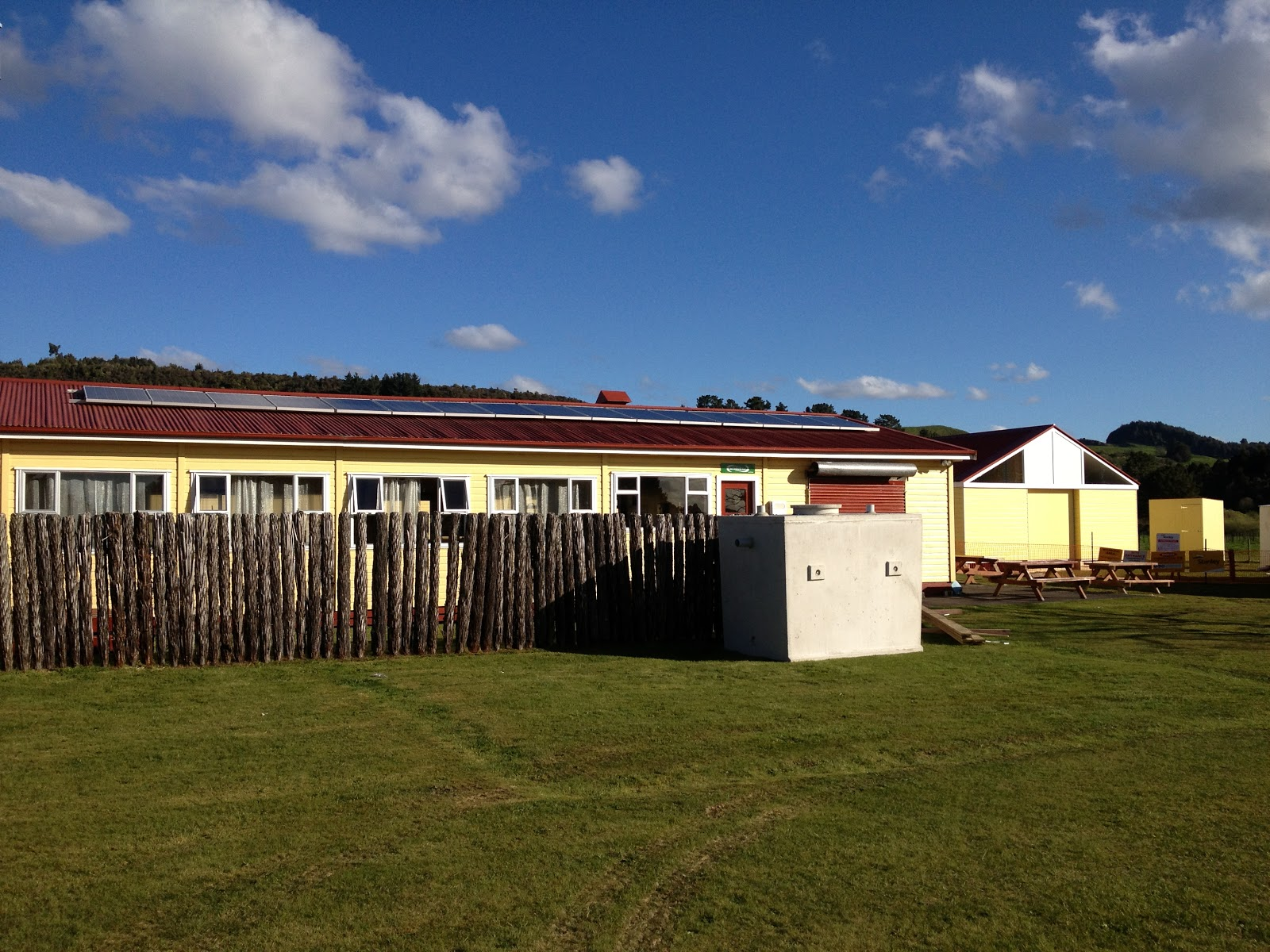 Marae Power Systems Clean Energy Solutions