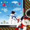 Wallpapers para Navidad y Año Nuevo 2012 (1920x1200px)