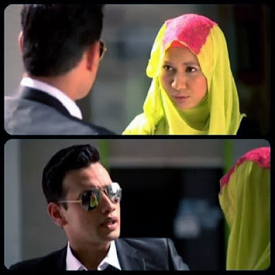 Gara gara Mr Arrogant