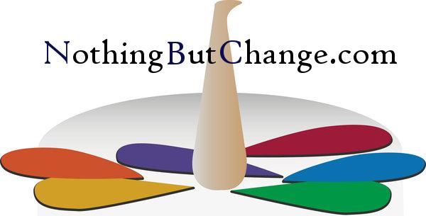NothingButChange.com