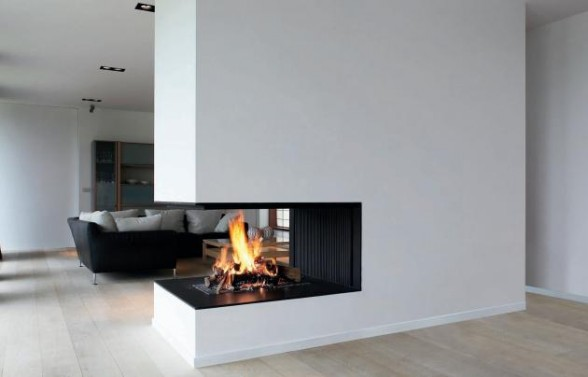 Most beautiful fireplaces Divine Design : 2011 01 Modern Architectural Fireplaces Fireplace Collection 588x377 from divinedesignandglass.blogspot.com size 588 x 377 jpeg 26kB
