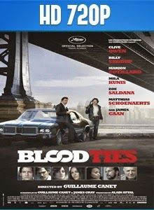 Blood Ties 720p Español Latino 2013