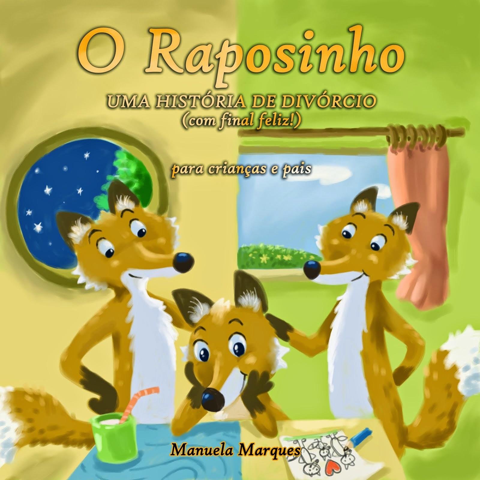 """""""O Raposinho"""""""
