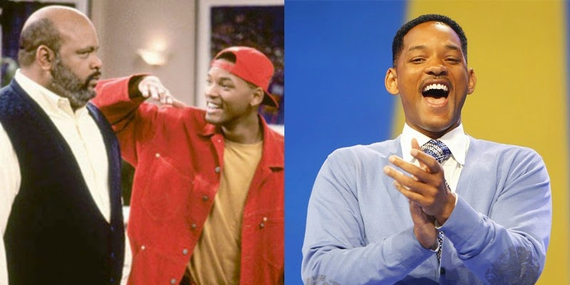 Unbelievable...These 23 Mind Blowing Facts Will DESTROY Your Understanding Of Time - Will Smith is now older than Uncle Phil was at the beginning of