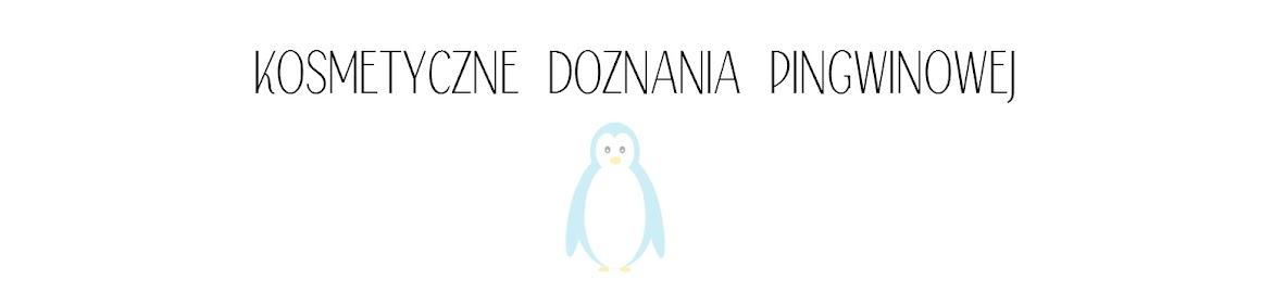Kosmetyczne doznania Pingwinowej