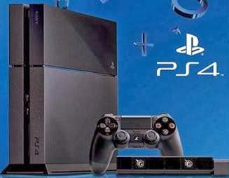 سعر البلايستيشن فور Sony PlayStation 4 فى عروض جرير