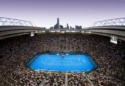 Open Australia Rafa Nadal Djokovic Federer Ferrer Murray