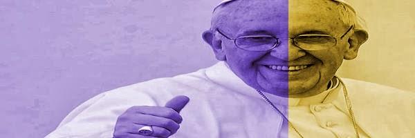 Gatopardismo papal