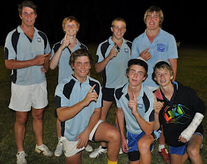Touch Champions BTC 2 Team beat ASSG 8-2