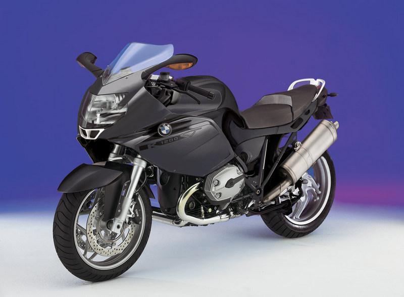 Auto Stark Bikes Bmw R1200 St