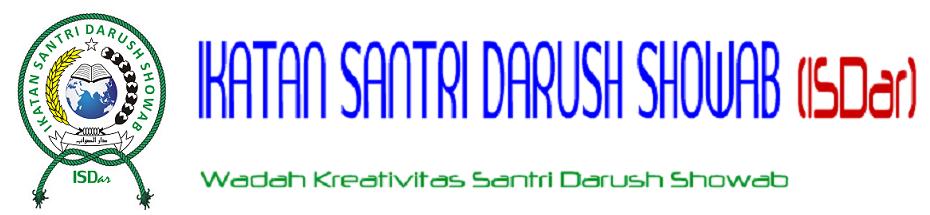 Ikatan Santri Darush Showab (ISDar)