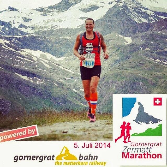 Zermath Marathon