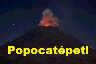 Contingencia volcánica provoca preparativos para emergencia y desastre