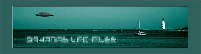 Bahamas UFO Files