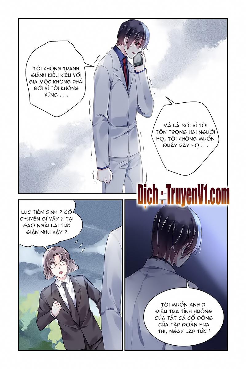 Hôn Trộm 55 Lần chap 89 page 6 - IZTruyenTranh.com