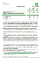 BP, Q1, 2015, report, front page