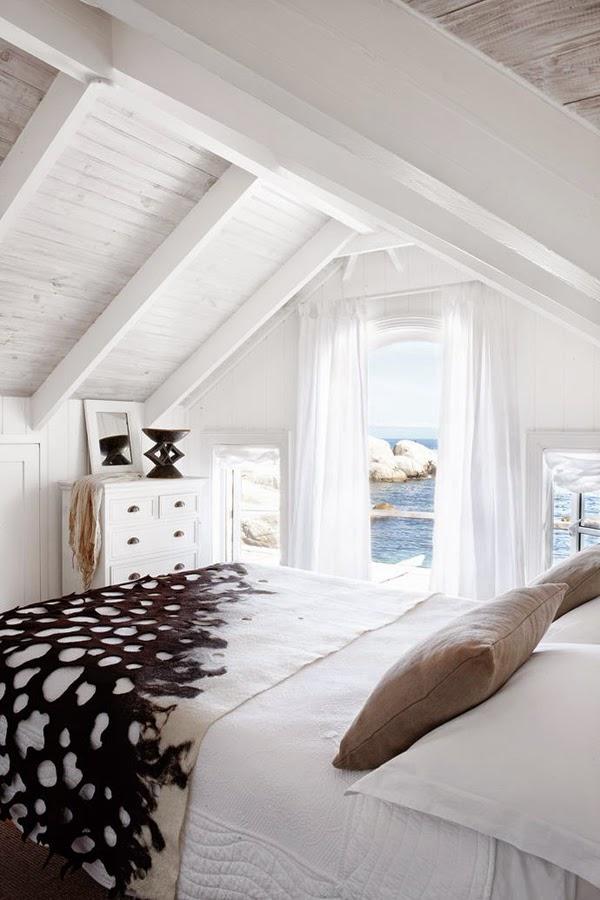 Casa en la playa en la costa de Sudáfrica6