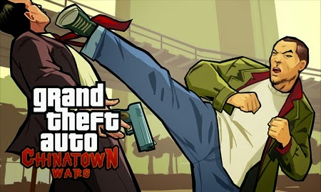 Game Android GTA Chinatown Wars Terbaru