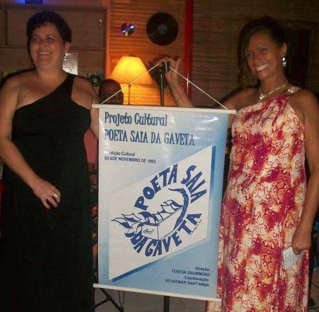 PSG 20 ANOS - Café com Gelo, 2013