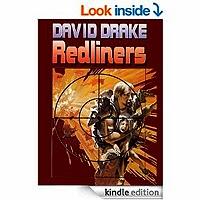 FREE: Redliners by David Drake