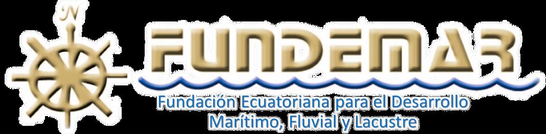 Fundación Ecuatoriana para el Desarrollo Marítimo, Fluvial y Lacustre