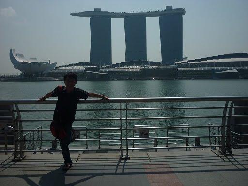 Bahtera Nuh-Singapore