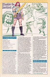 Maaldor (ficha dc comics)