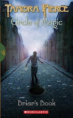 Briar's Book book cover