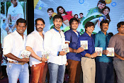 Telugu Movie Green Signal Audio Launch-thumbnail-1