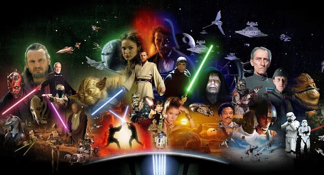 Filmonautas #002: Por que amamos Star Wars