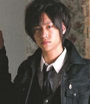 Biodata Yaotome Hikaru Pemeran Hamda Soichiro