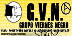 Grupo Viernes Negro (F.I.J.L.)