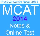 MCAT Online Test