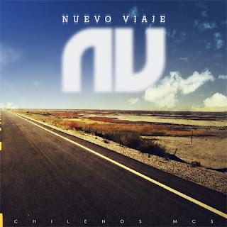 Chileno Mcs - Nuevo Viaje (2013)