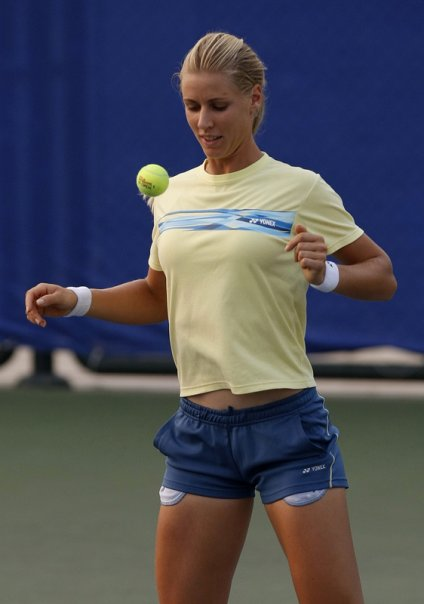 Tennis sex sexy girl