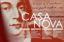 Exposition Casanova  la Bnf