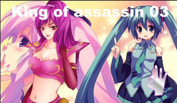 King of Assassin 3 Games 3