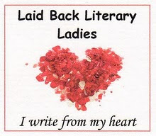 Laid Back Literary Ladies Award