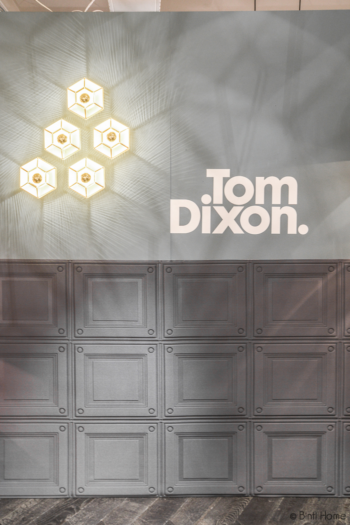 First Tom Dixon Shop in The Netherlands - Binti Home