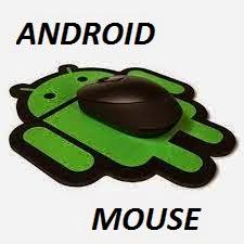 Cara Jadikan Hp Android Sebagai Mouse dan Keyboard  Dengan Hotspot WiFi