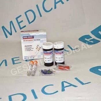 distributor alat test strip hemoglobin